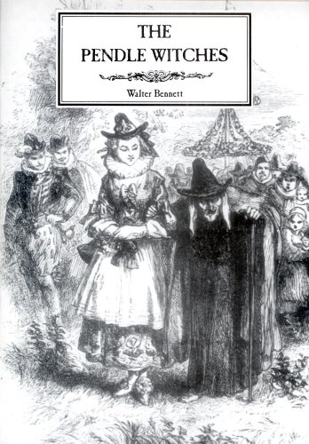 9781871236279: Pendle Witches