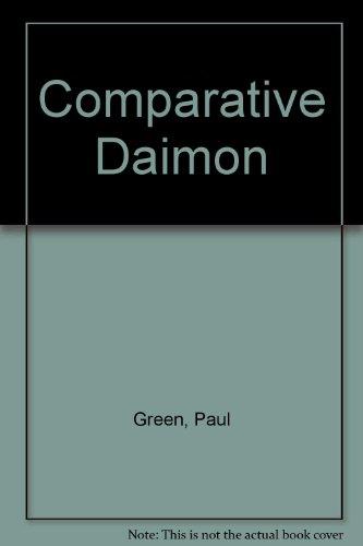 A Comparative Daimon: Green, Paul