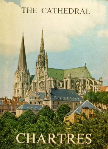 9781871315424: The Chartres Cathedral