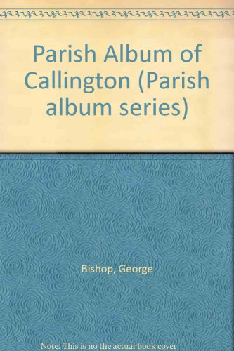 Parish Album of Callington (1871330017) by George Bishop