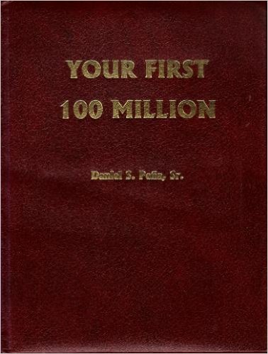 9781871379303: Your First 100 Million