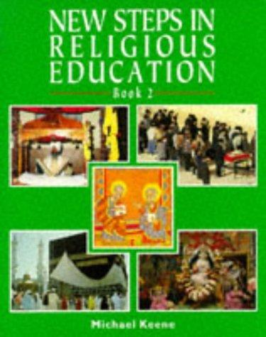 9781871402384: New Steps in Religious Education: Bk. 2