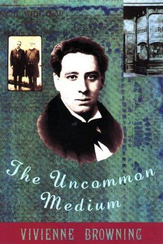 9781871438420: The Uncommon Medium (Skoob Esoterica)