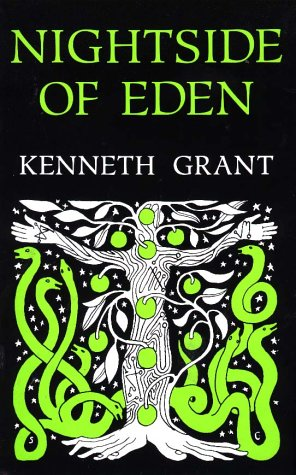 9781871438727: Nightside of Eden (Skoob Esoterica)