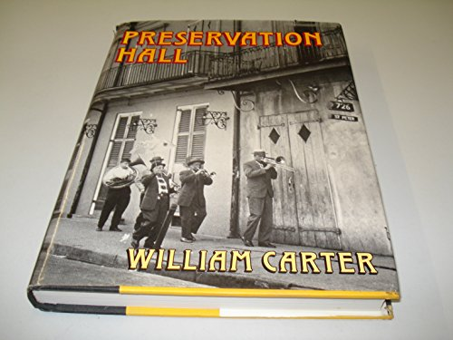 9781871478013: Preservation Hall: Music from the Heart (Bayou Jazz Lives S.)