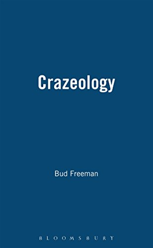 9781871478150: Crazeology (Bayou Jazz Lives S)
