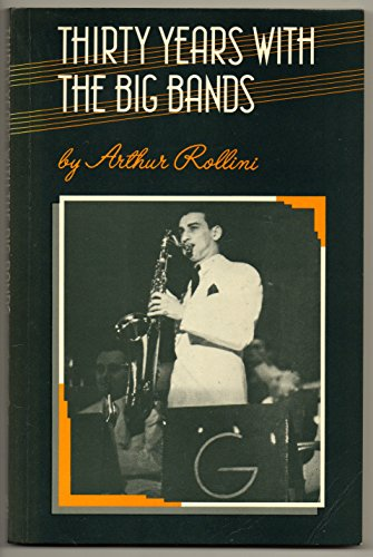 9781871478402: Thirty Years with the Big Bands
