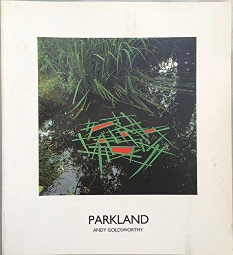 9781871480009: Parkland