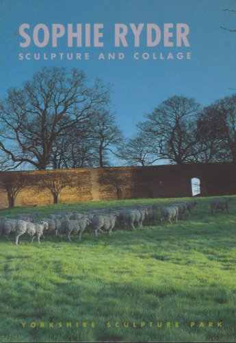 Sophie Ryder: Sculpture and Collage, May-August 1991: Beaumont, Mary Rose