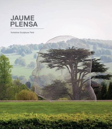 9781871480863: Jaume Plensa