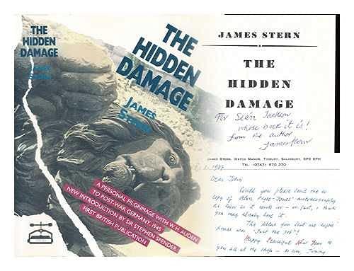 9781871484014: The Hidden Damage