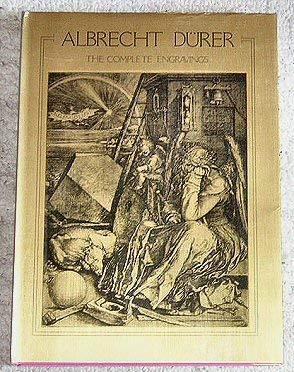 Albrecht Durer: the Complete Engravings