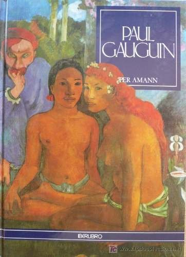 Paul Gauguin: Amann, Per