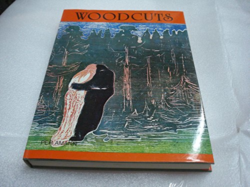 9781871487206: Woodcuts (Artline Editions)
