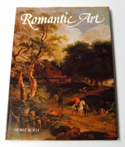 9781871487237: Romantic Art (Artline Series)