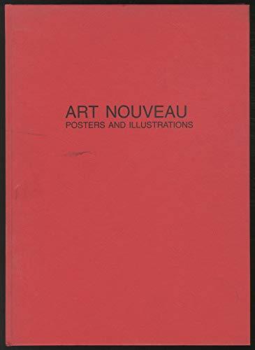 9781871487244: Art Nouveau