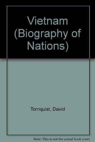 9781871489088: Vietnam (Biography of Nations)