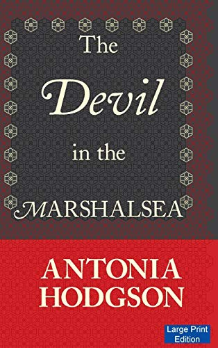 9781871510577: The Devil in the Marshalsea (Large Print Edition)