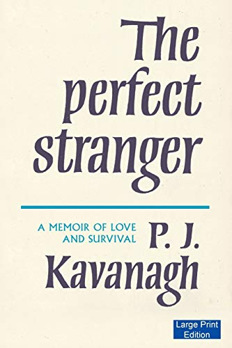 9781871510607: The Perfect Stranger (Large Print Edition)