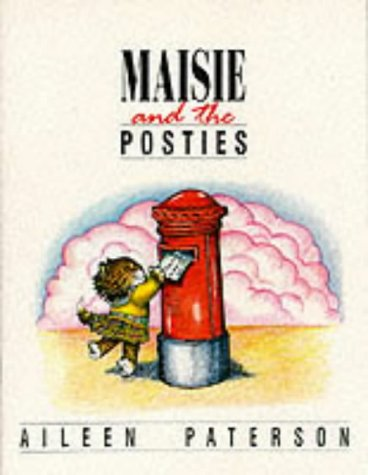 Maisie and the Posties: Aileen Paterson