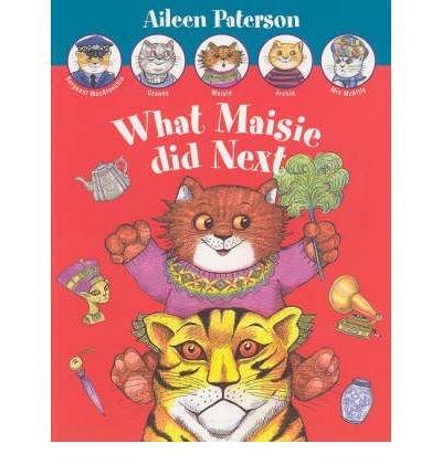9781871512090: What Maisie Did Next