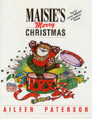 Maisie's Merry Christmas: Paterson, Aileen