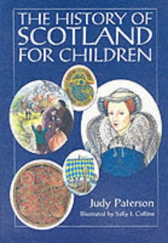 9781871512564: The History of Scotland for Children