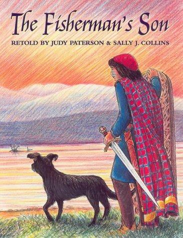 9781871512618: The Fisherman's Son (Scottish Folk Tales)