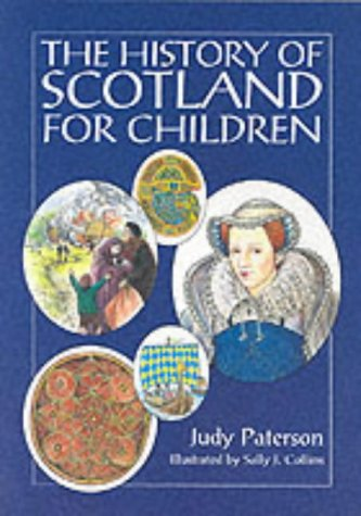 9781871512632: The History of Scotland for Children