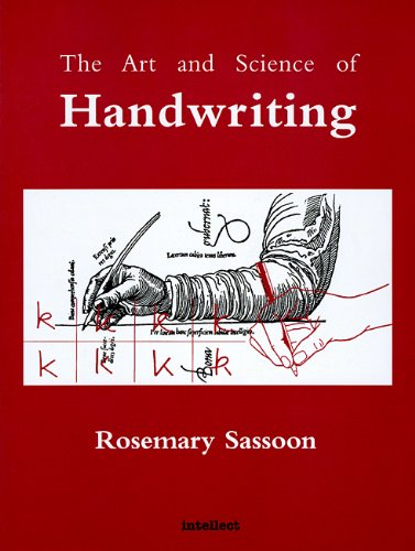 9781871516333: The Art and Science of Handwriting