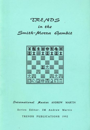 9781871541649: Trends in the Smith-Morra Gambit: v. 1