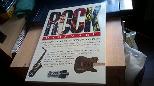 9781871547351: Rock Hardware (Balafon Library)