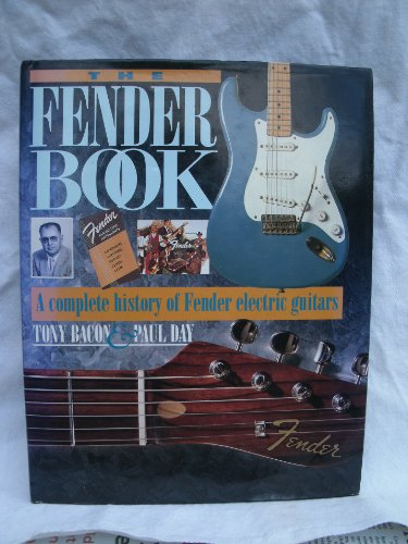9781871547542: The Fender Book (Profile)