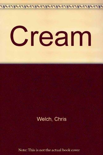9781871547610: Cream