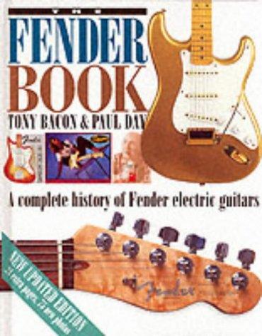 9781871547658: The Fender Book (Balafon Library)
