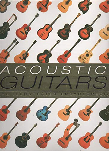 9781871547764: Acoustic Guitars
