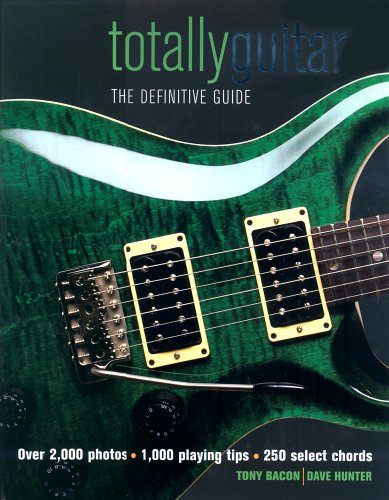 9781871547818: Totally Guitar