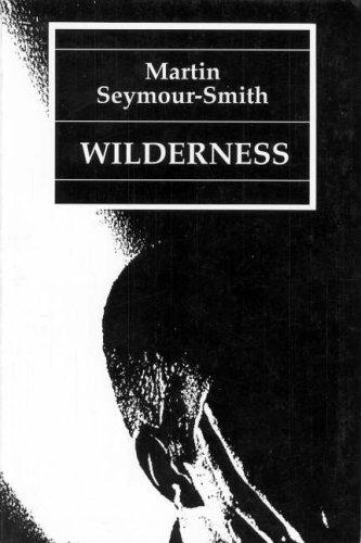 9781871551082: Wilderness: 36 Poems 1972-93