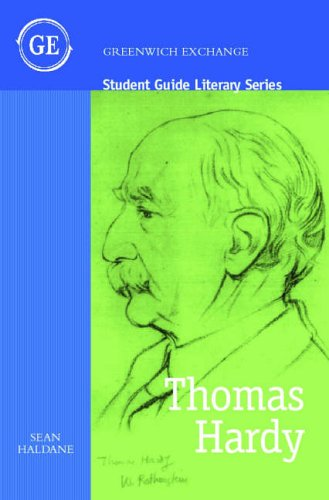 9781871551334: Student Guide to Thomas Hardy