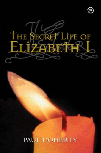 9781871551853: The Secret Life of Elizabeth I