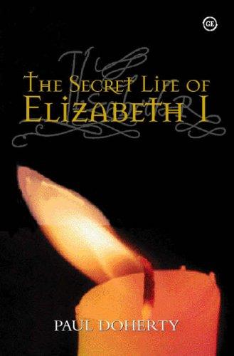 9781871551853: The Secret Life of Elizabeth I