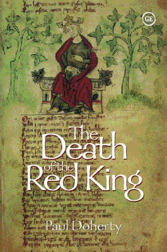 The death of the Red King (9781871551921) by DOHERTY, Paul