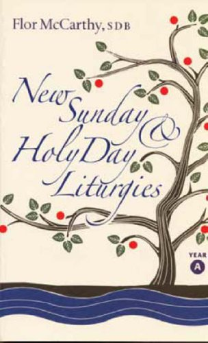 9781871552669: New Sunday and Holy Day Liturgies (Year A)
