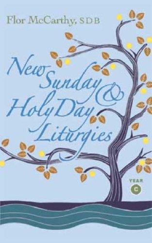 9781871552737: New Sunday and Holy Days Liturgies: Year C
