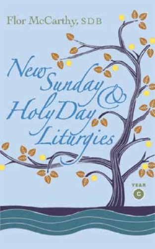 9781871552737: New Sunday & Holy Day Liturgies (Year C)