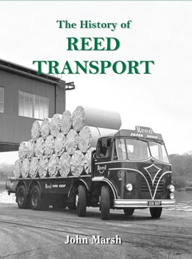 9781871565515: The History of Reed Transport