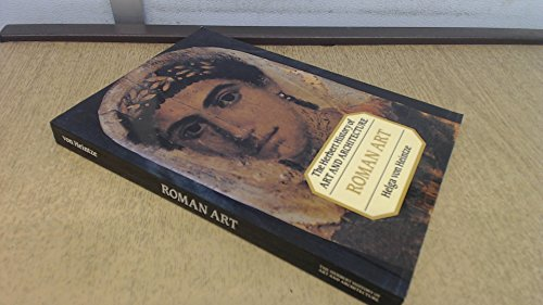 9781871569100: Roman Art (History of Art & Architecture)
