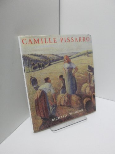 Camille Pissarro: Thomson Richard