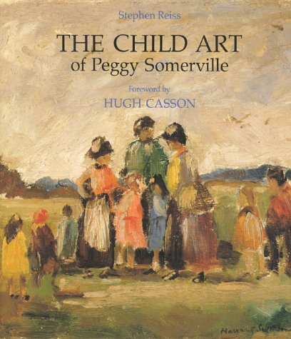 9781871569179: The Child Art of Peggy Somerville
