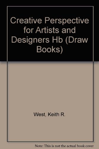 9781871569698: Creative Perspective for Artists and Designers: And Anatomy (Draw Books)